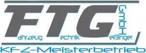 Logo FTG GmbH